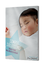sleep guide for parents to get kids to sleep