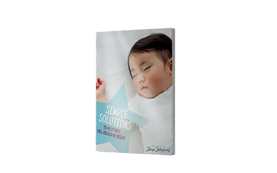 free sleep guide for parents