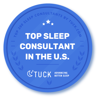 top sleep consultant in the us